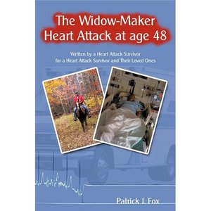 This book was written to provide a roadmap of such for survivors/loved ones of heart attacks